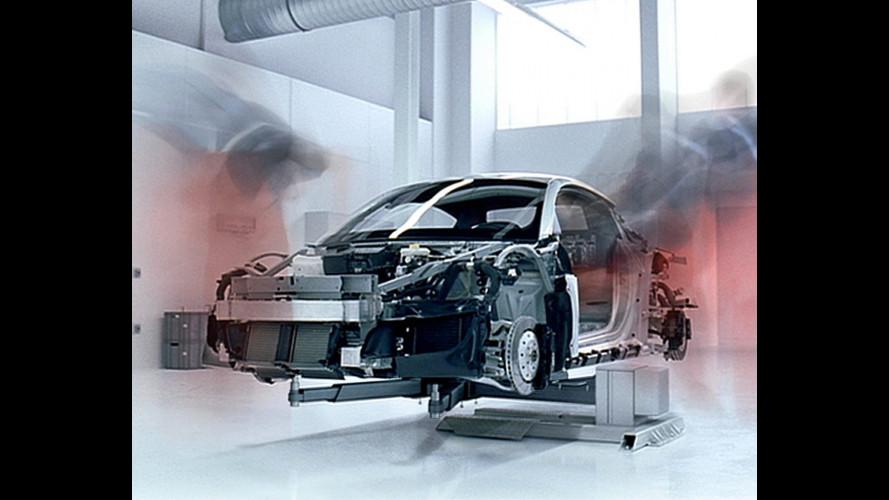 """Audi R8, """"l'auto più lenta che abbiamo mai costruito!"""""""