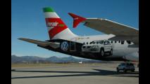 Volkswagen Tuguan ha spiccato il volo