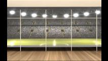 Pininfarina firma gli interni del nuovo Stadio della Juventus