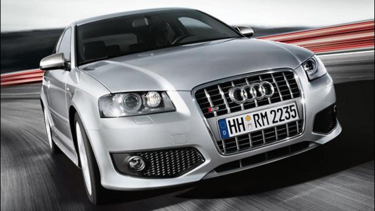 [Copertina] - Audi S3: usato sportivo d'occasione