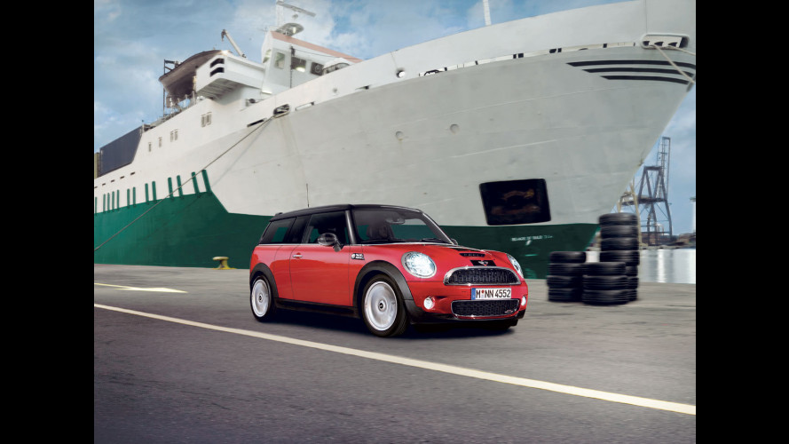 Nuove MINI John Cooper Works