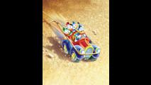 Disney, per gentile concessione di The Walt Disney Company Italia S.r.l.
