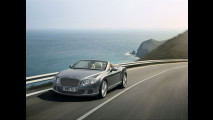Nuova Bentley Continental GTC