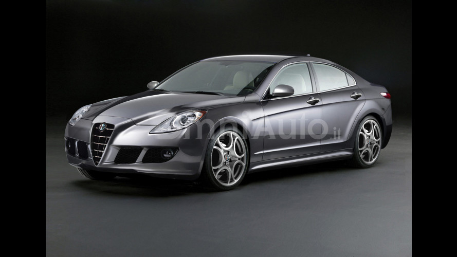 Alfa Romeo 169 e Lancia Thema nasceranno in Canada