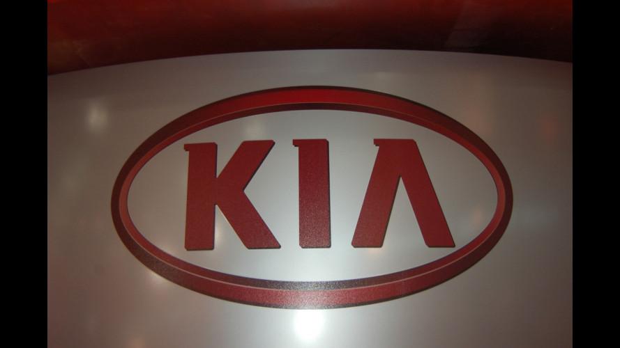 Kia al My Special 2008