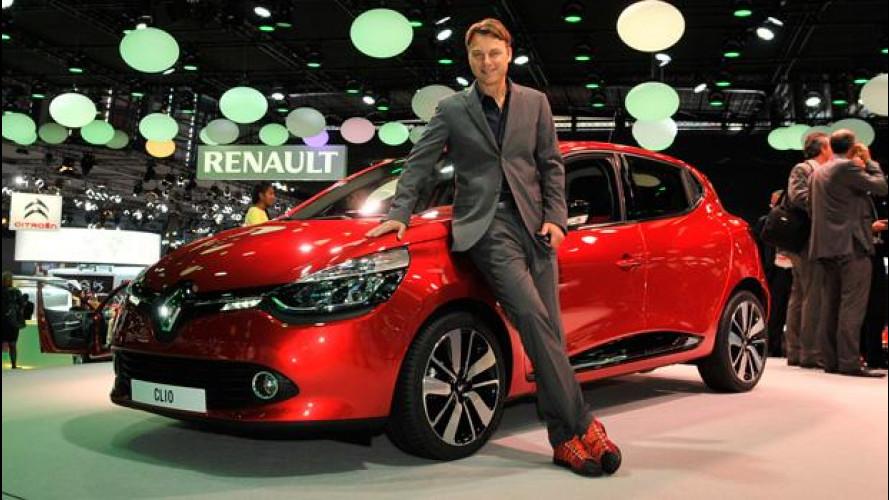 La nuova Clio è il primo passo di Renault verso il lusso