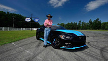 Richard Petty's Garage-built 2015 Ford Mustang GT