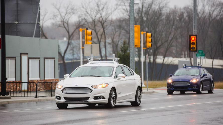 Michigan approves autonomous cars on public roads