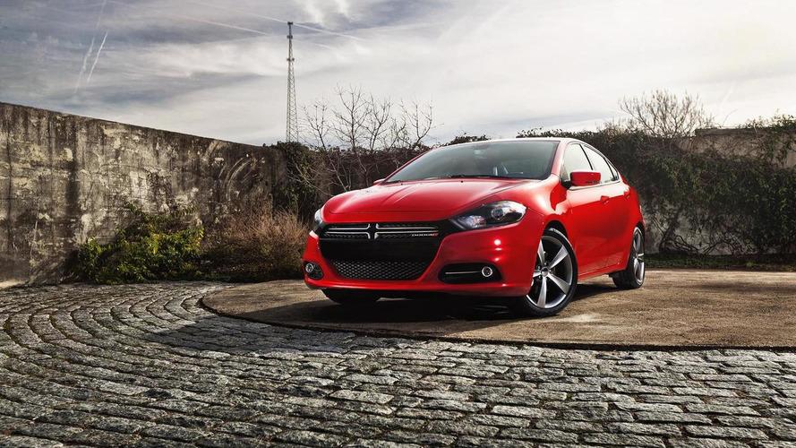 2013 Dodge Dart Aero can return 41 mpg US on the highway