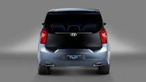 Hyundai Heza Space MPV concept 05.01.2012