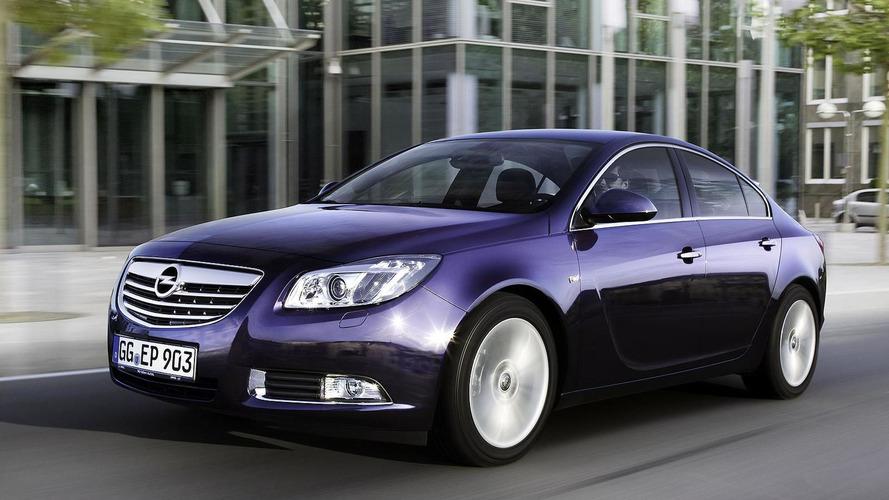 GM-PSA Peugeot Citroen considering a joint-venture - report