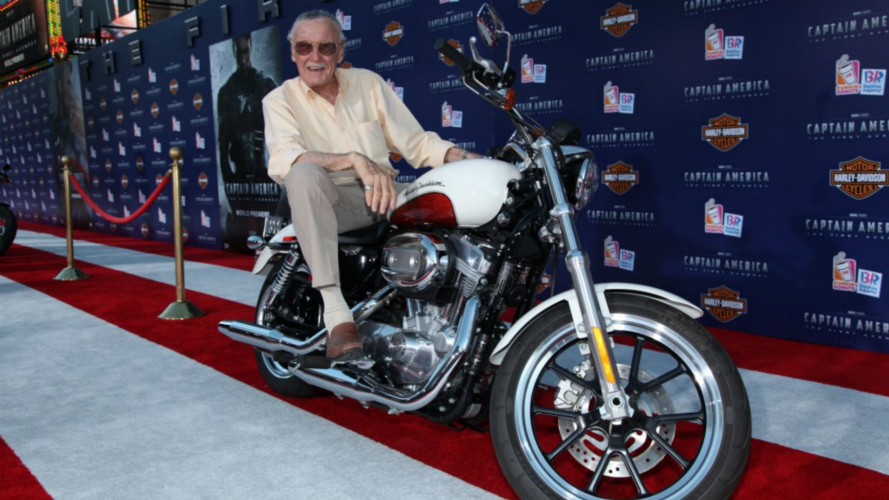 Stan Lee: 10 moto ispirate ai suoi supereroi