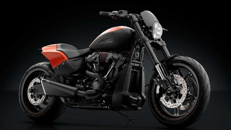 Rizoma, una linea per Harley-Davidson Softail