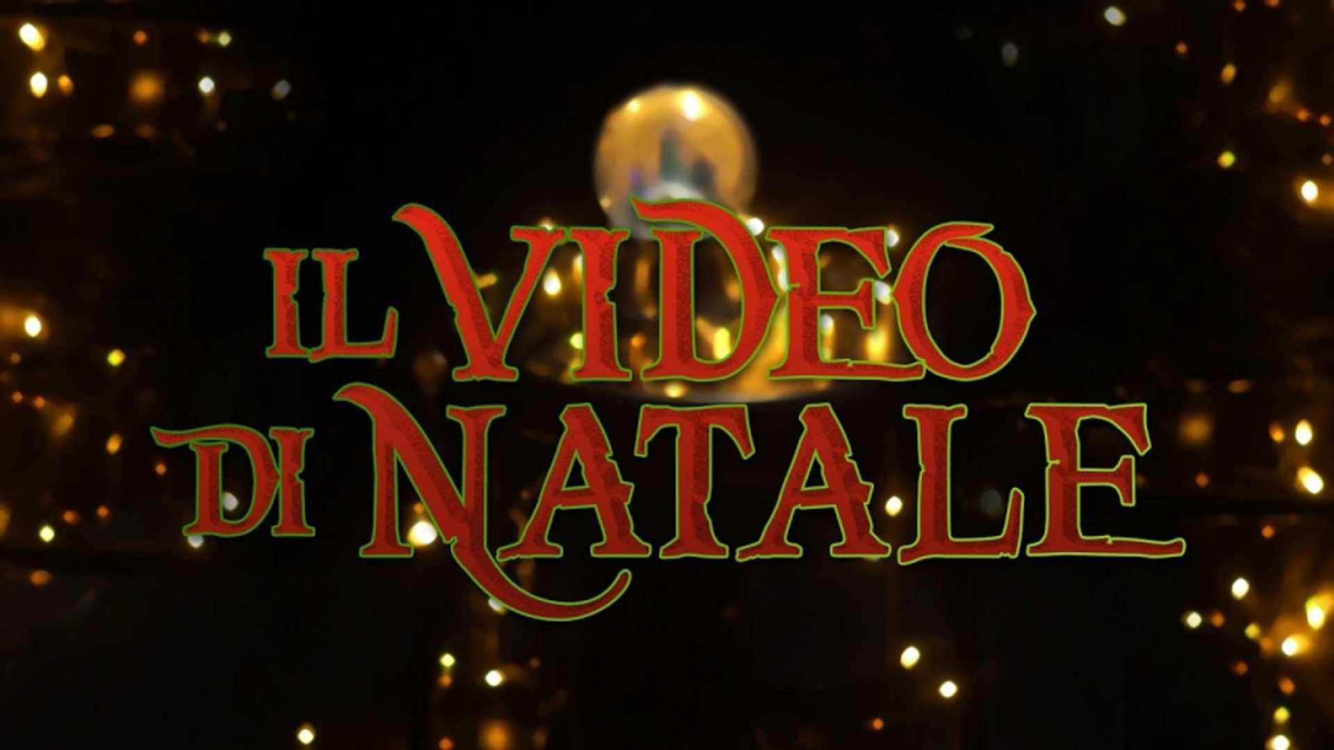 Buon Natale Video.Buon Natale Da Edimotive Video