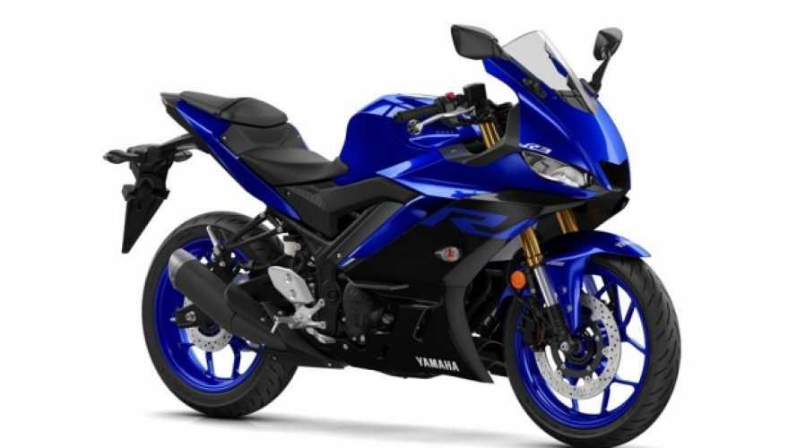 Yamaha, aggiornati i listini scooter e moto