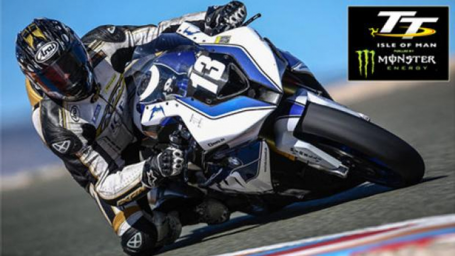 Tourist Trophy 2013: Rico Penzkofer is back!