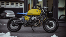 BMW R nineT by NCT