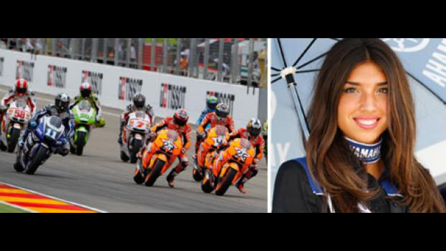 MotoGP 2012: week-end ad Aragòn