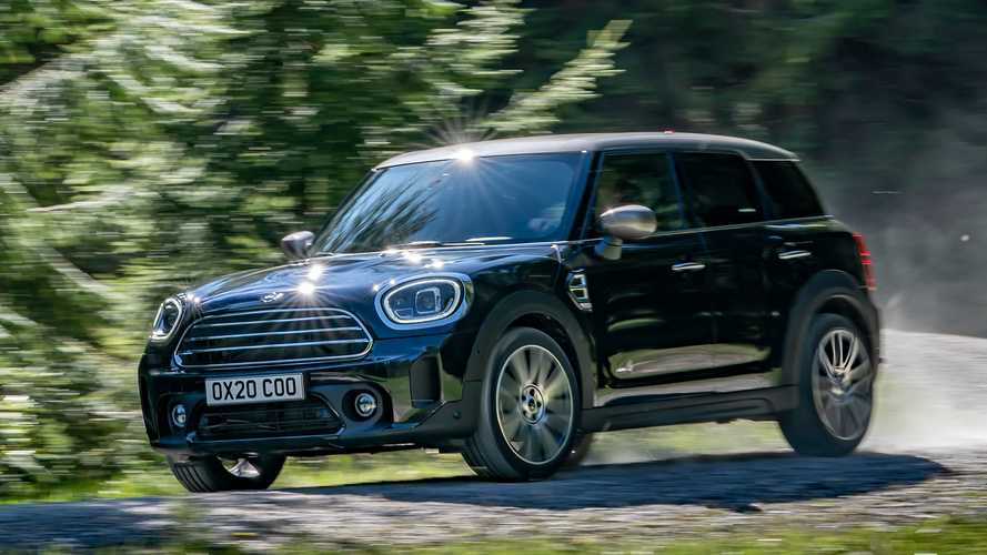 BMW To Produce Next Mini Countryman In-House Due To Coronavirus