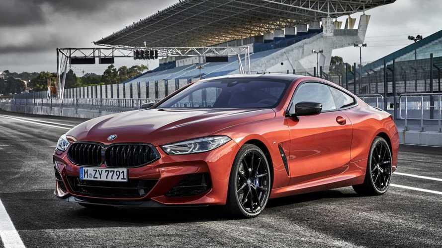 BMW 840i xDrive Coupé: Leasing für 717 Euro im Monat (Anzeige)