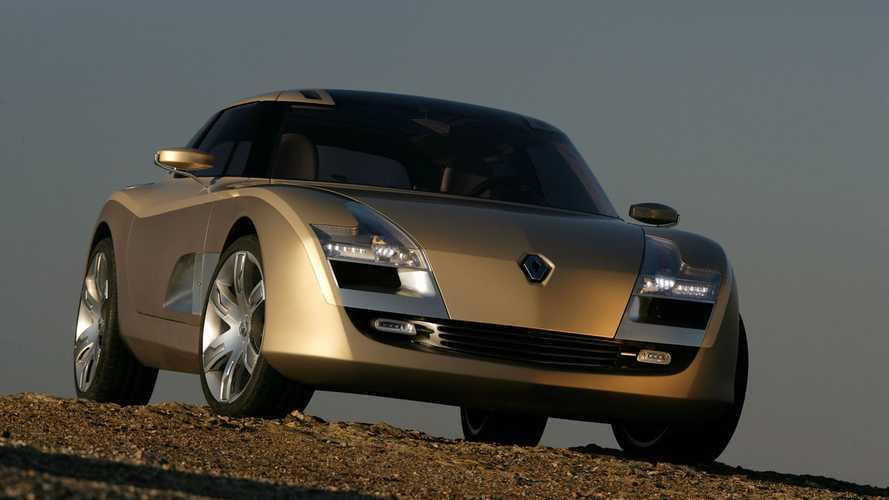 Renault Altica Concept 2006