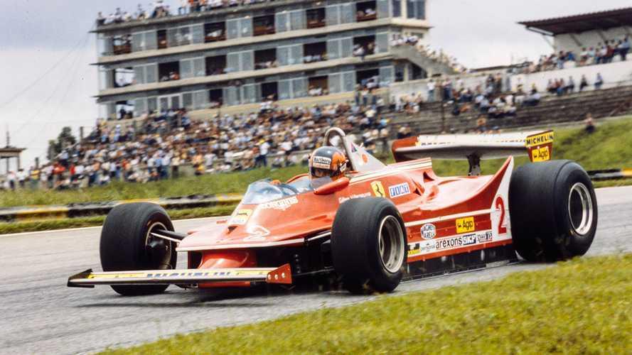 C'était un 8 mai : la mort de Gilles Villeneuve