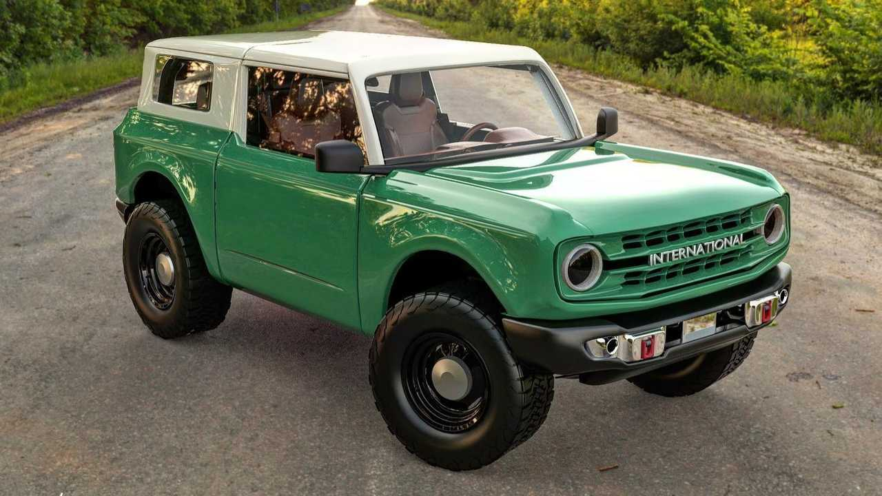 Abimelec Ford Bronco International Scout 01