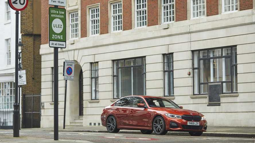 First BMW eDrive Zone Launches In The UK