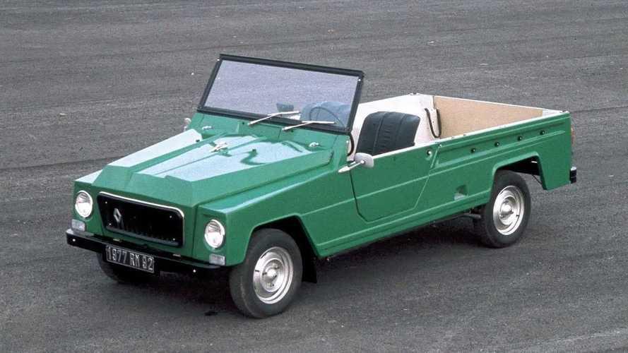Renault Rodeo (1970-1987)