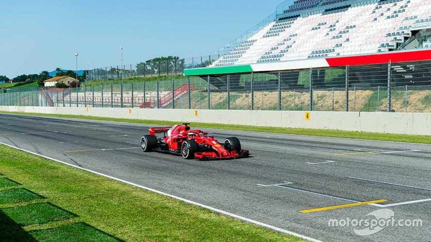 Mugello in current F1 cars would be 'insane' - Ricciardo
