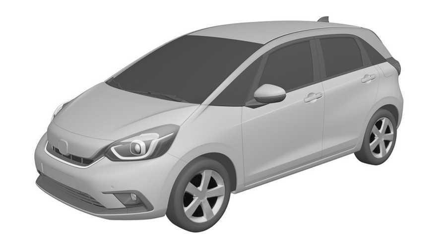 Novo Honda Fit ganha registro no Brasil, mas deve vir na versão Crosstar