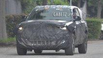 2021 Jeep Grand Cherokee Spy Photos