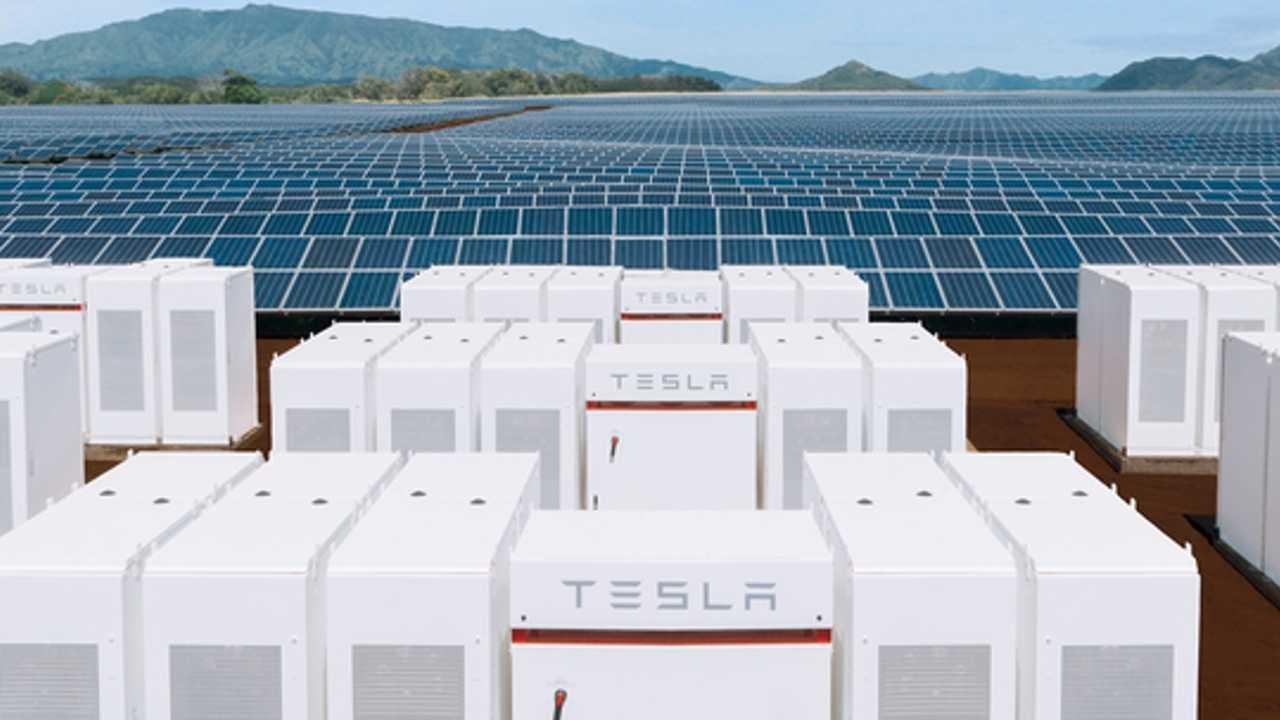 Tesla Autobidder