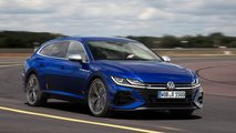 VW Arteon Shooting Brake R (2020)