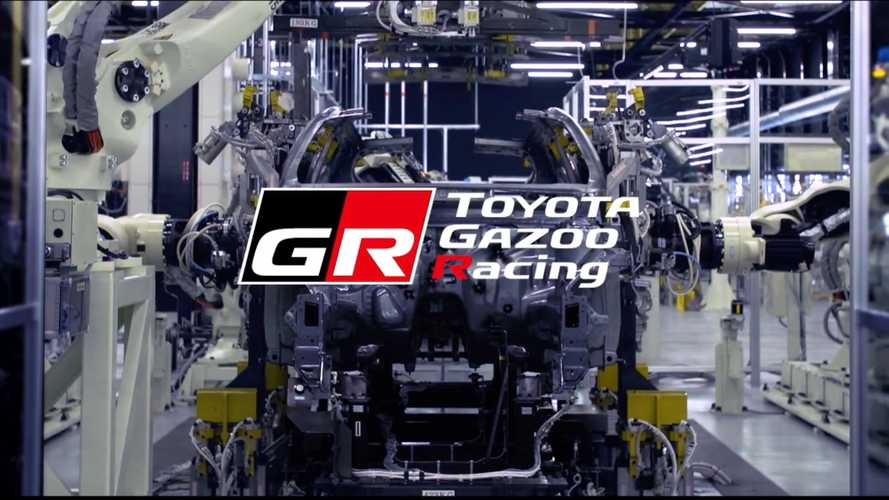 Toyota Shows How GR Yaris Is Made, Hints At More GR Cars