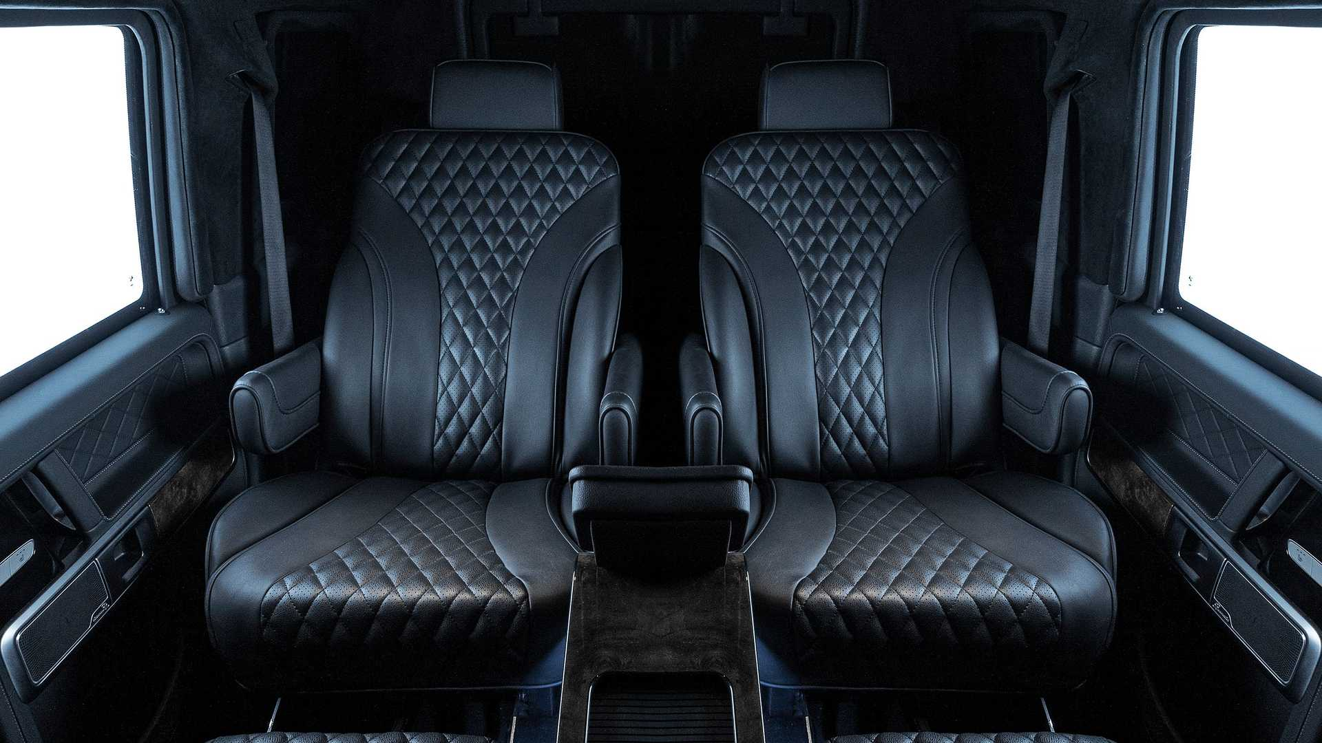 2017 - [Mercedes-Benz] Classe G II - Page 9 Inkas-mercedes-g63-armored-limo-seats