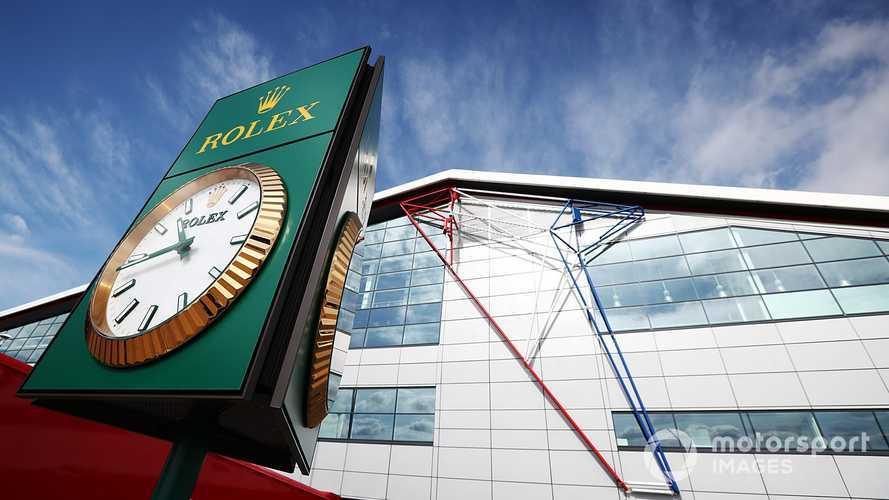 F1 'waiting for details' as quarantine confirmed for UK arrivals