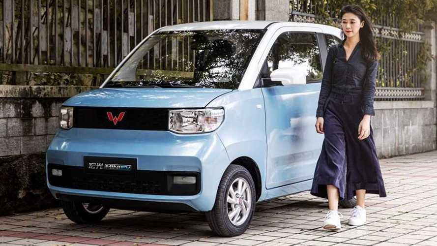 Китайский «Убийца Теслы» вновь установил рекорд продаж