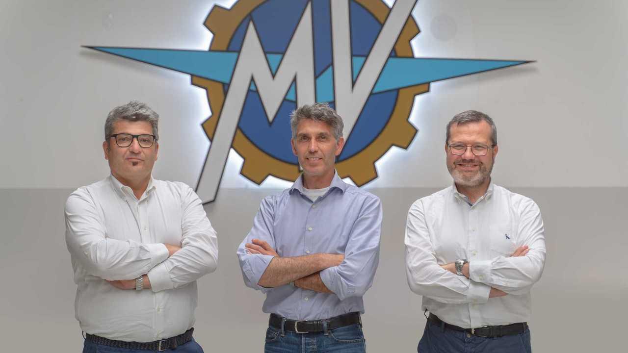 MV Agusta Director of Design