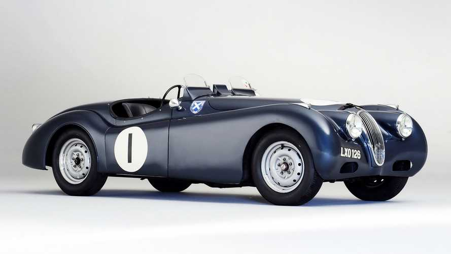 Les 10 Jaguars les plus rares et les plus chères