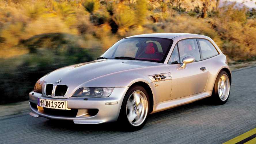 BMW Z3 Coupé (1998-2002): Kennen Sie den noch?