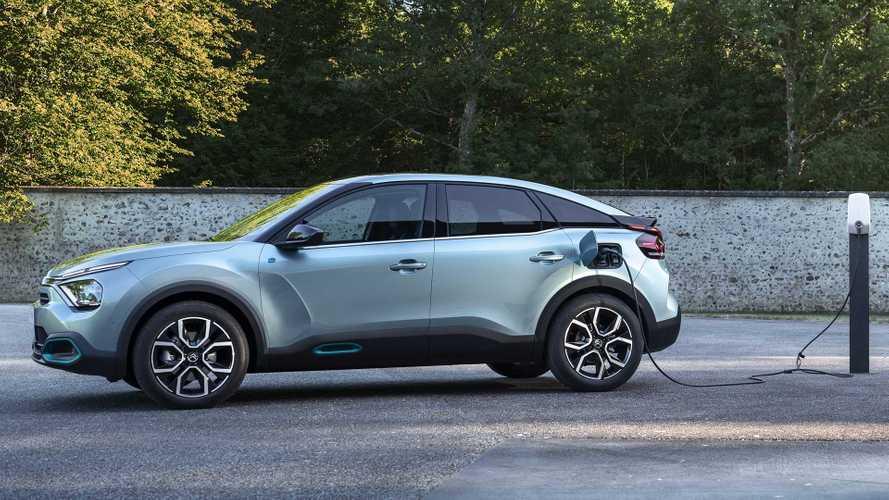 Nuova Citroen C4, diventa un SUV coupé (anche 100% elettrico)