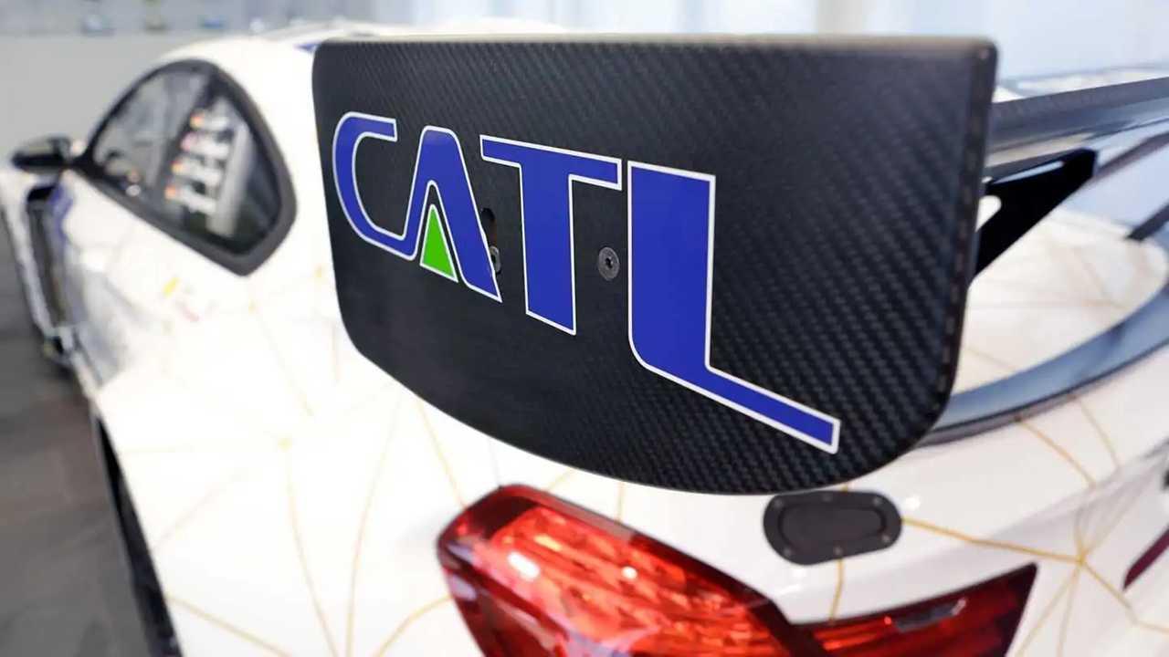 CATL pronta la batteria da un milione di miglia