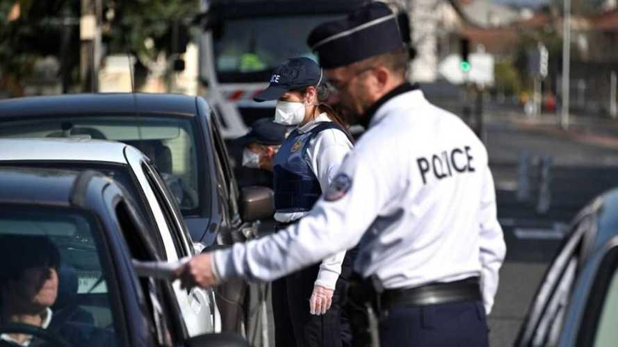Forte hausse du nombre d'automobilistes sans assurance