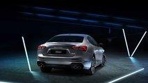 Maserati Ghibli Hybrid 2020