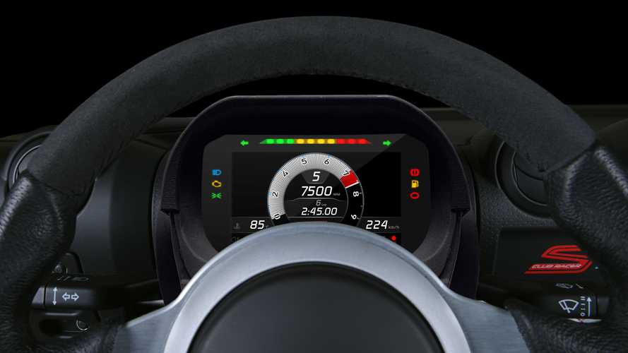 Lotus launches all-new 'plug and play' track day tool
