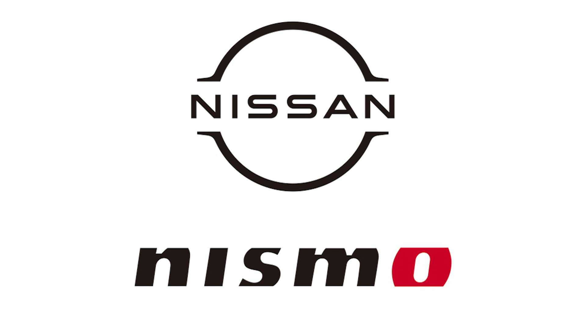 new nissan nismo logos revealed with flatter design new nissan nismo logos revealed with