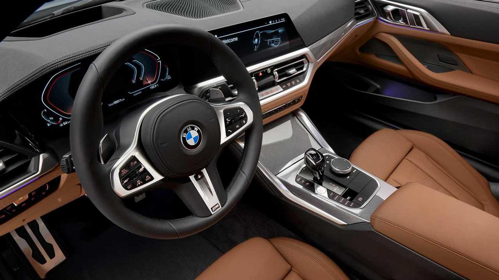 BMW Serie 4 [G22-G23] (2020) 56