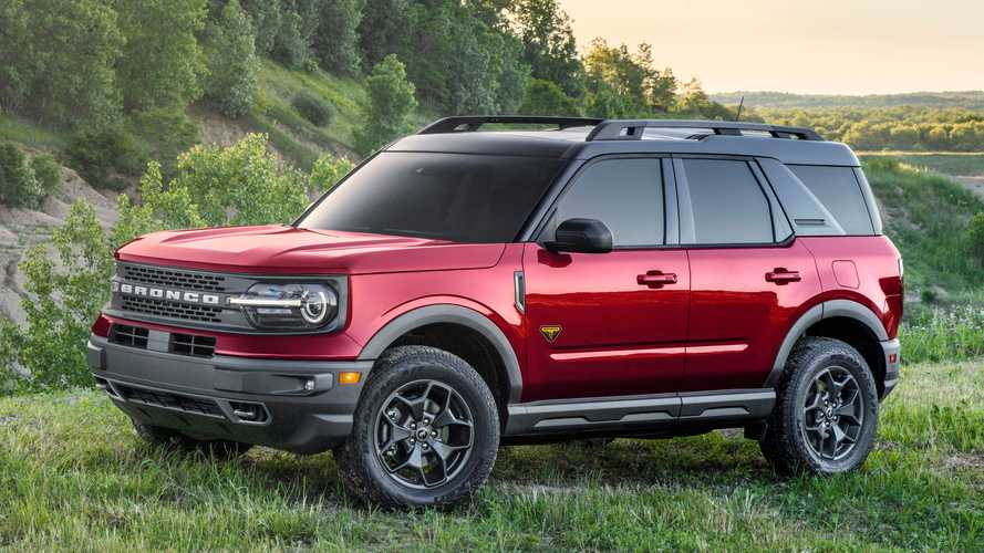 2021 Ford Bronco Sport: Details, Pricing, Specs, And Pictures