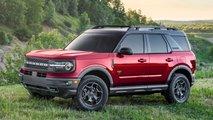 Ford Bronco Sport (2021): Details, Preise, Daten und Bilder